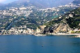 Amalfi Coast Photo Gallery 3
